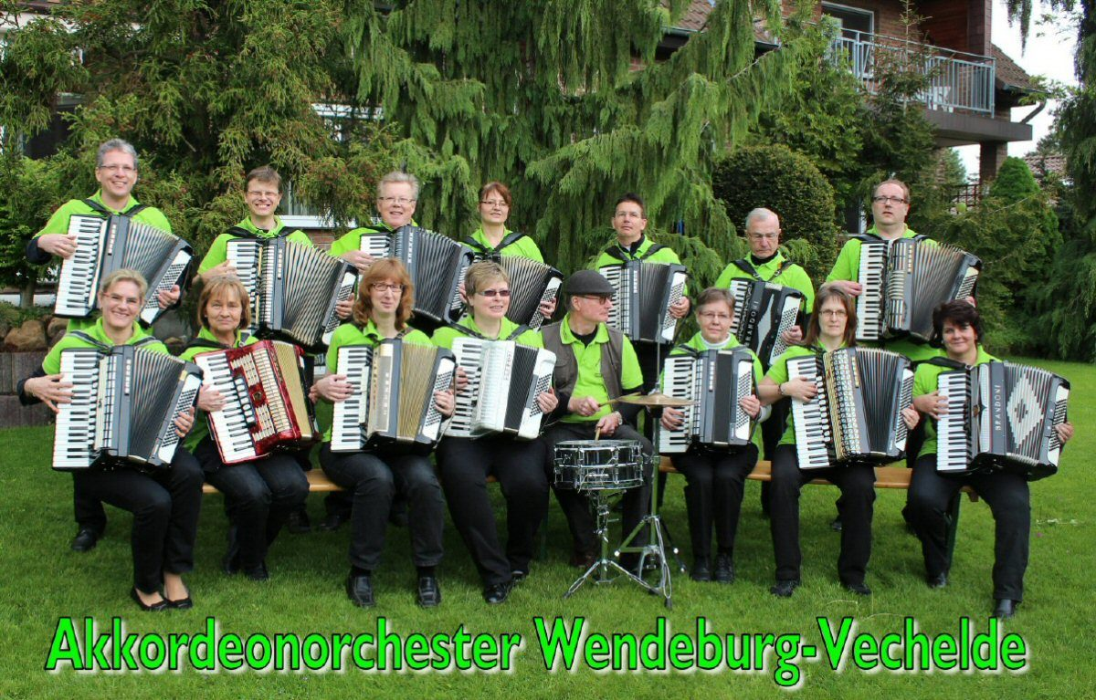Orchesterfoto 2014
